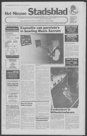 Het Nieuwe Stadsblad 1980-03-26