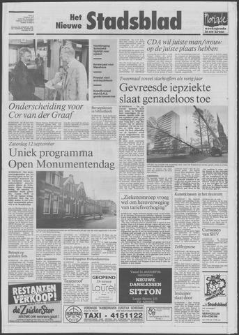 Het Nieuwe Stadsblad 1992-08-28
