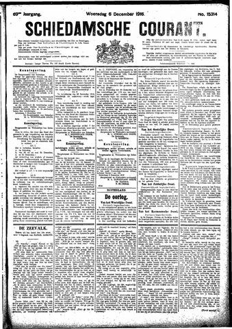 Schiedamsche Courant 1916-12-06