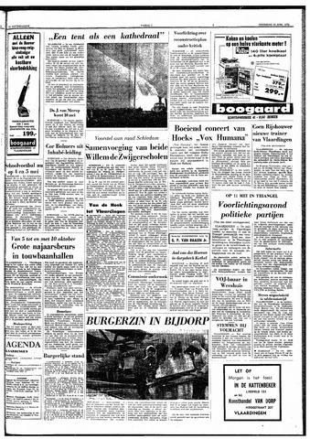 Trouw / De Rotterdammer 1970-04-22