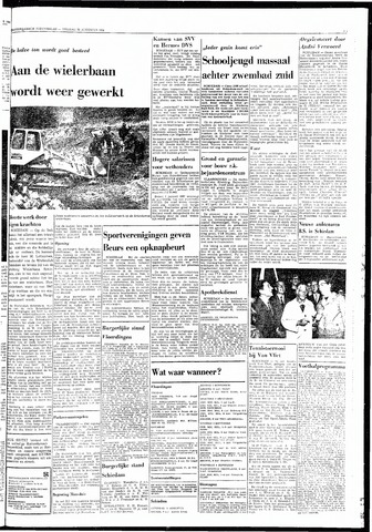 Rotterdamsch Nieuwsblad / Schiedamsche Courant / Rotterdams Dagblad / Waterweg / Algemeen Dagblad 1968-08-30