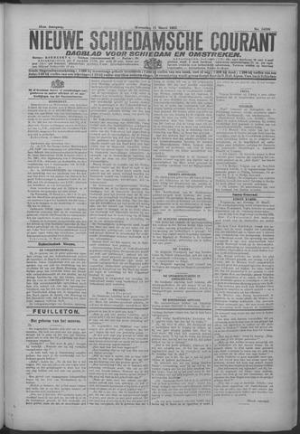 Nieuwe Schiedamsche Courant 1925-03-11