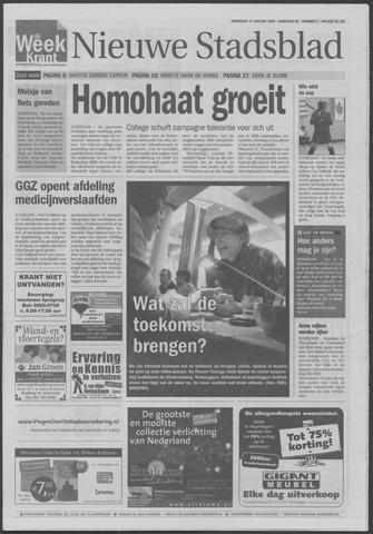 Het Nieuwe Stadsblad 2006-01-11