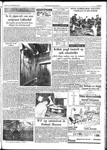 Rotterdamsch Nieuwsblad / Schiedamsche Courant / Rotterdams Dagblad / Waterweg / Algemeen Dagblad 1959-09-02