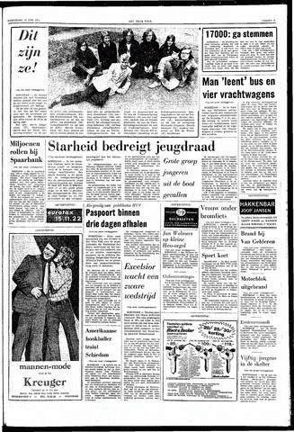 Het Vrije volk 1971-06-10