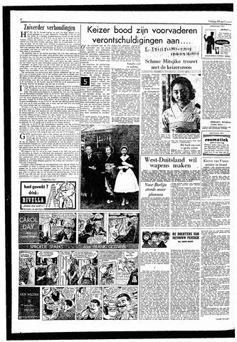 Rotterdamsch Parool / De Schiedammer 1959-04-10