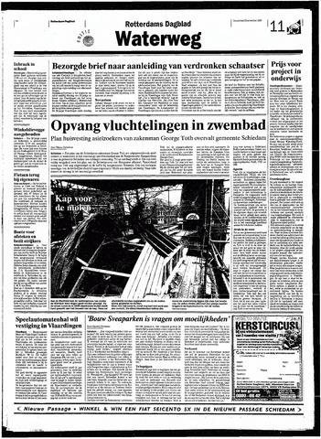 Rotterdamsch Nieuwsblad / Schiedamsche Courant / Rotterdams Dagblad / Waterweg / Algemeen Dagblad 1998-11-26