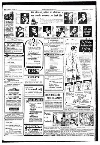 Rotterdamsch Nieuwsblad / Schiedamsche Courant / Rotterdams Dagblad / Waterweg / Algemeen Dagblad 1953-06-20