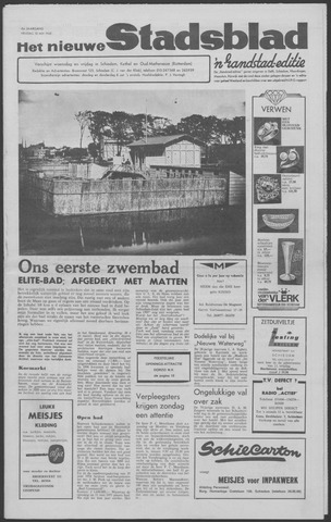 Het Nieuwe Stadsblad 1968-05-10