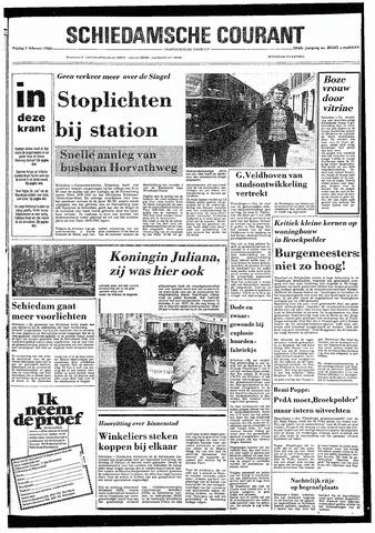 Rotterdamsch Nieuwsblad / Schiedamsche Courant / Rotterdams Dagblad / Waterweg / Algemeen Dagblad 1980-02-01