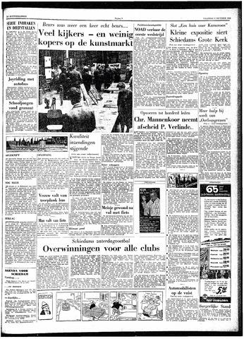 Trouw / De Rotterdammer 1962-10-08