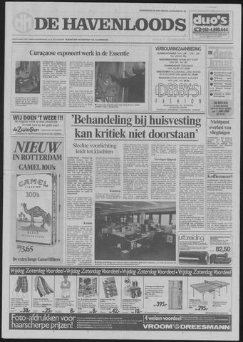 De Havenloods 1986-06-26