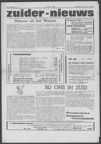 Zuider Nieuws 1964-03-19