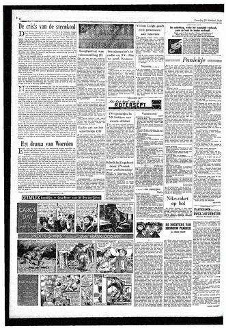 Rotterdamsch Parool / De Schiedammer 1959-02-21