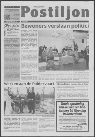 Postiljon 2001-03-29