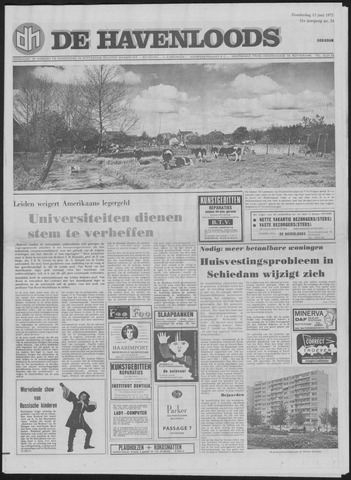 De Havenloods 1972-06-15