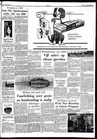 Trouw / De Rotterdammer 1964-12-02