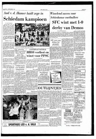 Het Vrije volk 1969-09-01