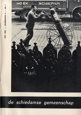 Schiedamse Gemeenschap (tijdschrift) 1962-05-01