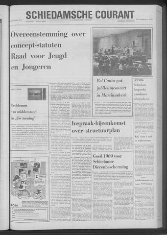 Rotterdamsch Nieuwsblad / Schiedamsche Courant / Rotterdams Dagblad / Waterweg / Algemeen Dagblad 1970-04-11