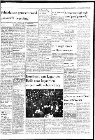 Rotterdamsch Nieuwsblad / Schiedamsche Courant / Rotterdams Dagblad / Waterweg / Algemeen Dagblad 1968-12-20