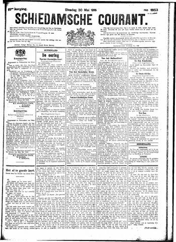 Schiedamsche Courant 1916-05-30