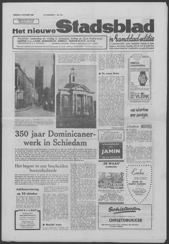 Het Nieuwe Stadsblad 1966-10-14