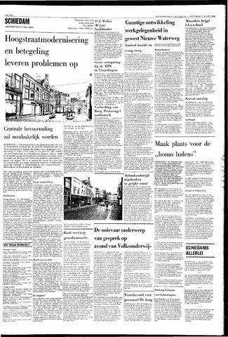 Rotterdamsch Nieuwsblad / Schiedamsche Courant / Rotterdams Dagblad / Waterweg / Algemeen Dagblad 1968-03-06