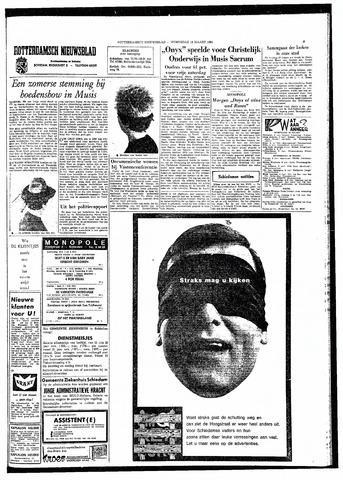 Rotterdamsch Nieuwsblad / Schiedamsche Courant / Rotterdams Dagblad / Waterweg / Algemeen Dagblad 1964-03-18