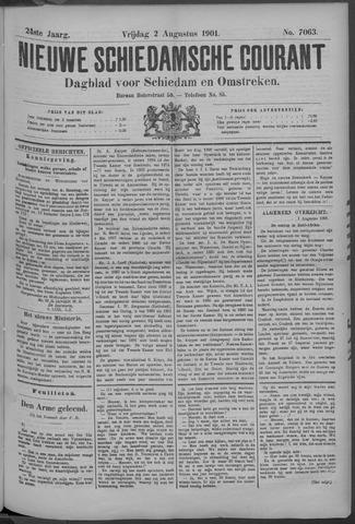 Nieuwe Schiedamsche Courant 1901-08-02