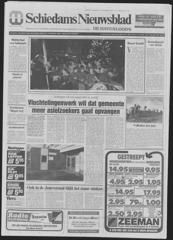 De Havenloods 1993-12-14