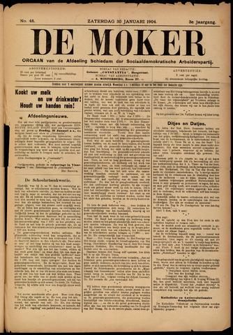 De Moker 1904-01-30
