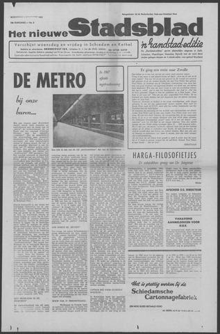 Het Nieuwe Stadsblad 1964-11-04