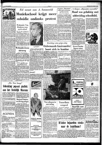 Trouw / De Rotterdammer 1966-03-29