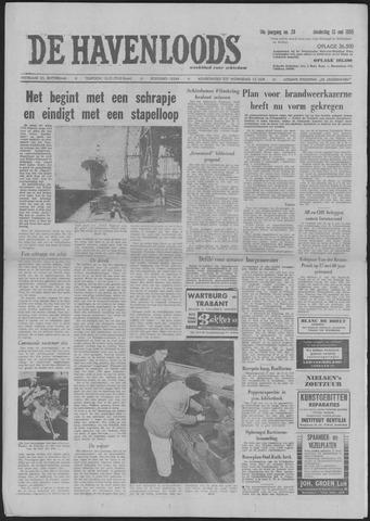 De Havenloods 1965-05-13