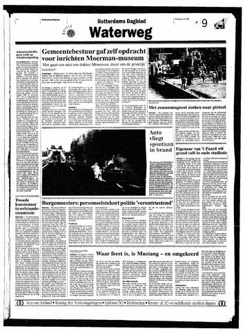 Rotterdamsch Nieuwsblad / Schiedamsche Courant / Rotterdams Dagblad / Waterweg / Algemeen Dagblad 1998-05-29