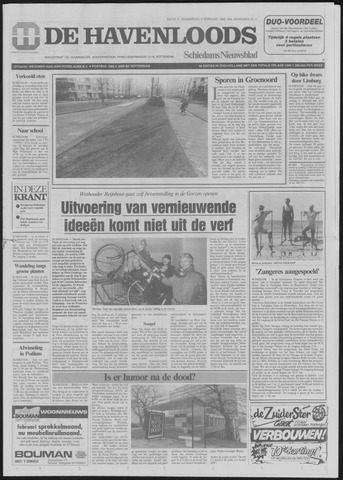 De Havenloods 1993-02-04