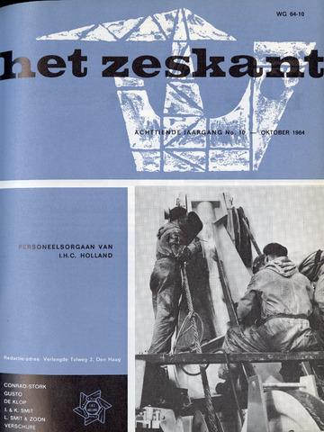 Het Zeskant 1964-10-01