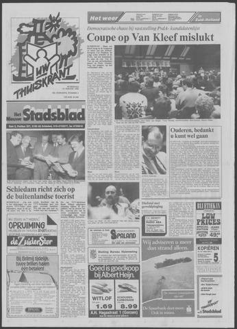 Het Nieuwe Stadsblad 1990-01-10