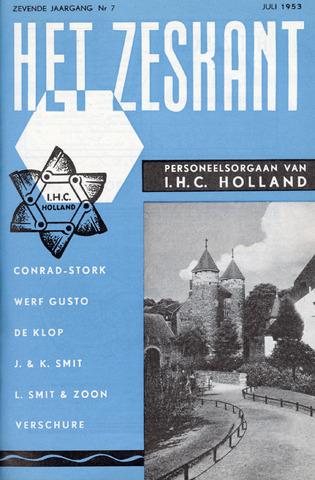 Het Zeskant 1953-07-01