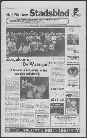 Het Nieuwe Stadsblad 1972-06-23