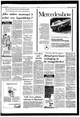Trouw / De Rotterdammer 1971-10-19