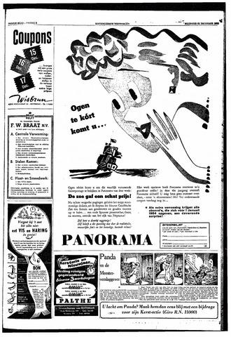 Rotterdamsch Nieuwsblad / Schiedamsche Courant / Rotterdams Dagblad / Waterweg / Algemeen Dagblad 1953-12-14