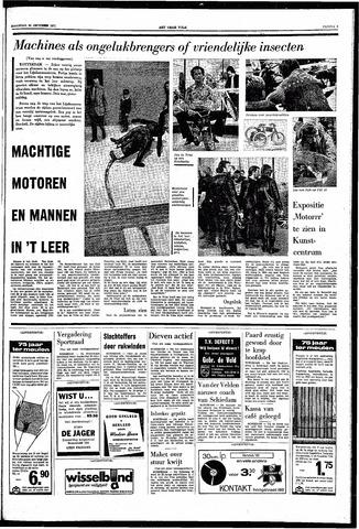 Het Vrije volk 1971-10-25