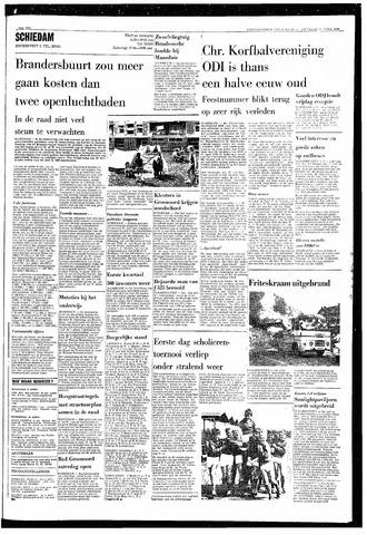 Rotterdamsch Nieuwsblad / Schiedamsche Courant / Rotterdams Dagblad / Waterweg / Algemeen Dagblad 1968-04-17