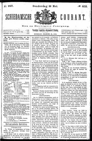 Schiedamsche Courant 1877-05-10