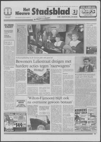 Het Nieuwe Stadsblad 1996-08-29