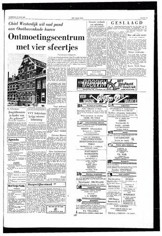 Het Vrije volk 1969-06-25