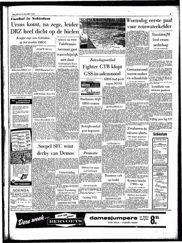 Rotterdamsch Parool / De Schiedammer 1963-03-25