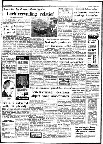 Trouw / De Rotterdammer 1967-04-10